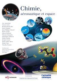 Chimie, aéronautique et espace