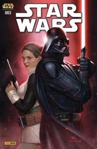 Star Wars. n° 3, Couverture 1