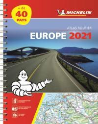 Europe 2021