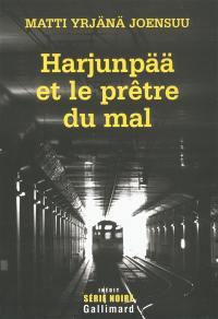 Harjunpää et le prêtre du mal