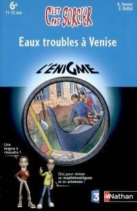 Eaux troubles à Venise