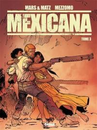 Mexicana. Volume 3,