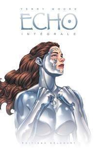 Echo, Echo