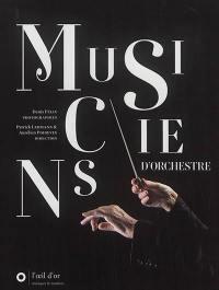 Musiciens d'orchestre