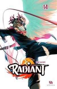 Radiant. Volume 14,