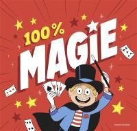 100 % magie