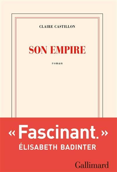 Son empire