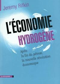 L'économie hydrogène