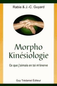 Morpho-kinésiologie