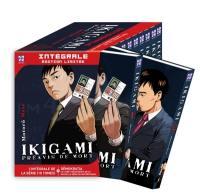 Ikigami, préavis de mort : l'intégrale de la série