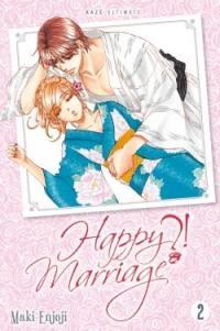 Happy marriage ?!. Vol. 2
