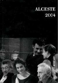 Alceste 2004