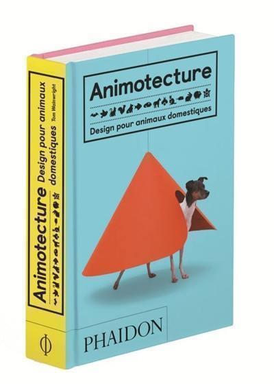 Animotecture : design pour animaux domestiques
