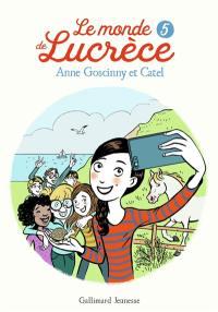 Le monde de Lucrèce. Volume 5,