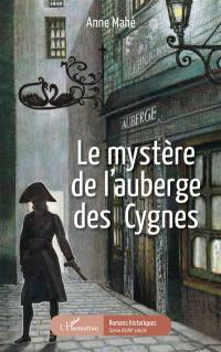 Le mystère de l'auberge des Cygnes