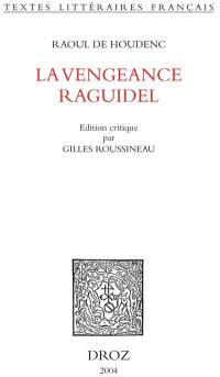 La vengeance Raguidel