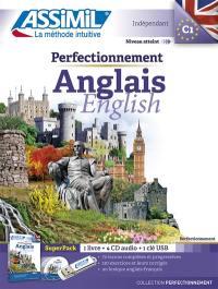 Perfectionnement anglais C1