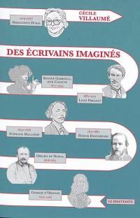 Des écrivains imaginés
