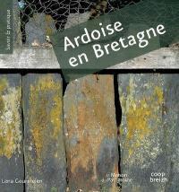 Ardoise en Bretagne
