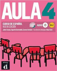 Aula 4 : curso de espanol, B1.2