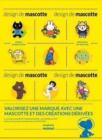 Design de mascotte