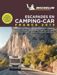Escapades en camping-car