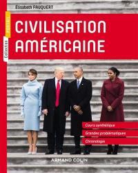 Civilisation américaine