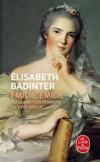 Emilie, Emilie