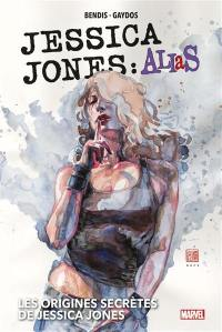 Jessica Jones. Volume 2, Les origines secrètes de Jessica Jones