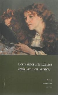 Ecrivaines irlandaises
