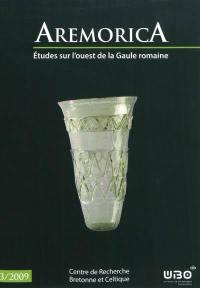 Aremorica : études sur l'ouest de la Gaule romaine. n° 3,