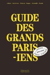 Guide des Grands Parisiens