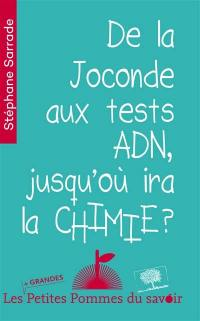 De la Joconde aux tests ADN
