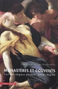 Monastères et couvents
