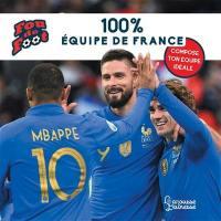 100 % équipe de France