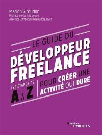 Le guide du développeur freelance