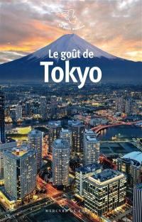Le goût de Tokyo