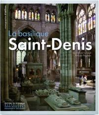 La basilique Saint-Denis