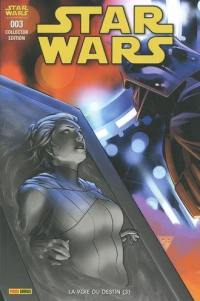 Star Wars. n° 3, Couverture 2