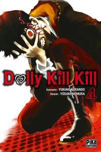 Dolly kill kill. Volume 4,