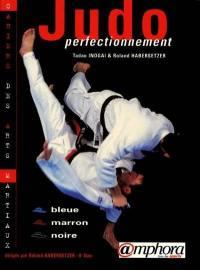 Judo perfectionnement