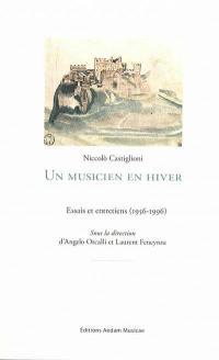Niccolo Castiglioni