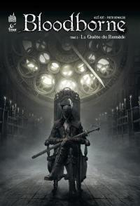 Bloodborne. Volume 2, La quête du remède