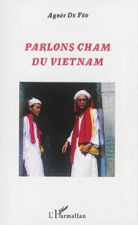 Parlons cham du Vietnam