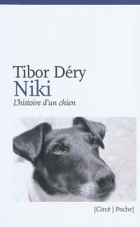 Niki ou L'histoire d'un chien