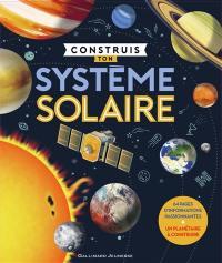 Construis ton Système solaire