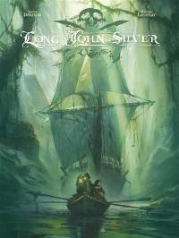Long John Silver. Volume 2,