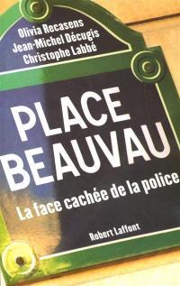 Place Beauvau