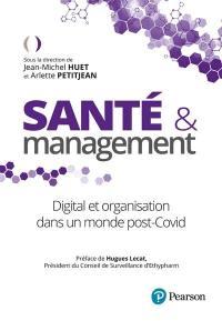 Santé & management