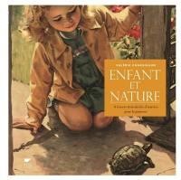 Enfant et nature